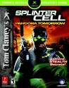 Tom Clancy's Splinter Cell: Pandora Tomorrow (Prima's Official Strategy Guide)