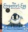The Emperor's Egg with Audio: Read, Listen, & Wonder