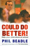 Could Do Better: Help Your Kid Shine at School