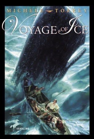 Voyage of Ice (Chronicles of Courage)