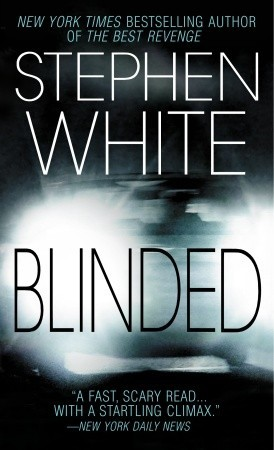 Blinded (Alan Gregory, #12)