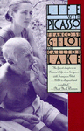 Life with Picasso by Françoise Gilot