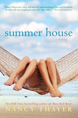 Summer House by Nancy Thayer
