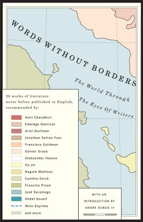 Words Without Borders: The World Through the Eyes of Writers: An Anthology