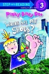 Pinky Dinky Doo: Where Are My Shoes?