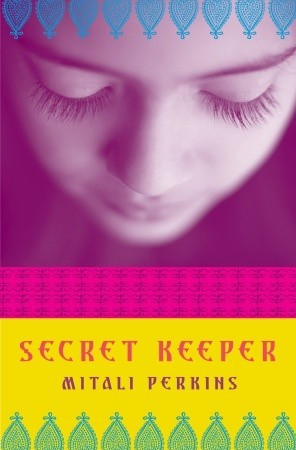 Secret Keeper by Mitali Perkins