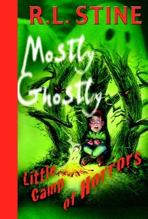 Little Camp of Horrors by R.L. Stine