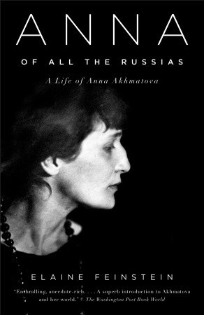Anna of All the Russias by Elaine Feinstein