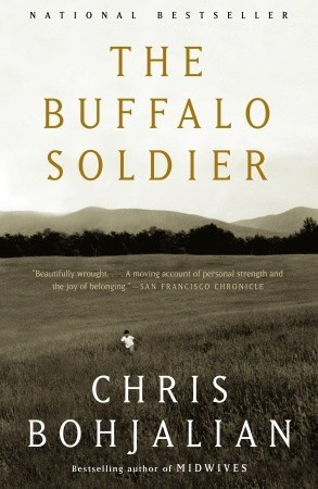 The Buffalo Soldier by Chris Bohjalian