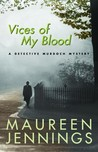 Vices of My Blood (Detective Murdoch, #6)
