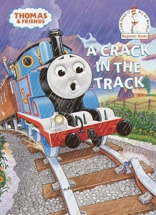 A Crack in the Track by Wilbert Awdry