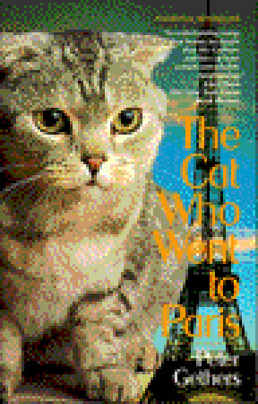 The Cat Who Went to Paris by Peter Gethers