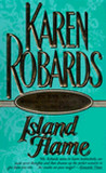 Island Flame (Pirates, #1)