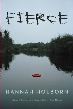Fierce by Hannah Holborn