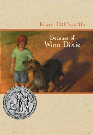 Because of Winn-Dixie Slipcased Gift Edition by Kate DiCamillo