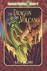 The Dragon in the Volcano (Dragon Keepers #4)