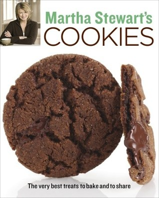 Martha Stewart's Cookies by Martha Stewart