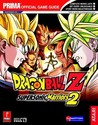 Dragon Ball Z: Supersonic Warriors 2: Prima Official Game Guide