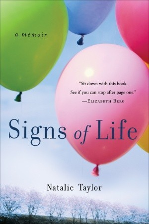 Signs of Life by Natalie Taylor