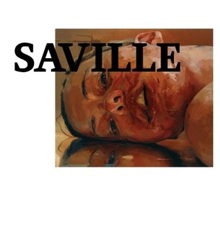 Jenny Saville by Gagosian Gallery