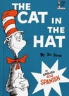 The Cat in the Hat (in English and Spanish)