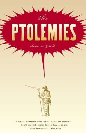 The Ptolemies by Duncan Sprott