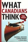 What Canadians Think About Almost Everything