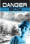 Trail of Bones (Danger Boy, #3)