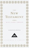 The New Testament (King James Version)