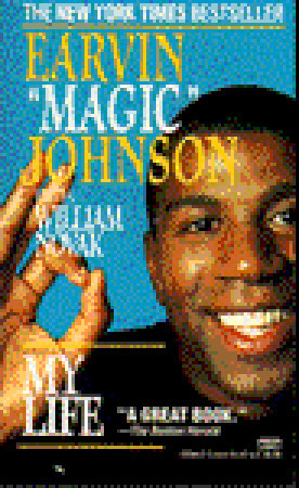My Life by Earvin Johnson