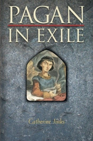 Pagan in Exile by Catherine Jinks