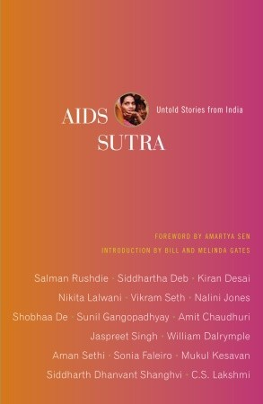 AIDS Sutra by Salman Rushdie