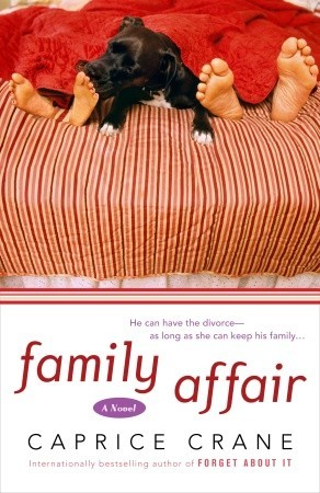 Family Affair by Caprice Crane