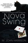 Nova Swing (Empty Space Trilogy #2)