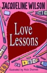 Love Lessons by Jacqueline Wilson