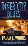 Inner City Blues (Charlotte Justice, #1)