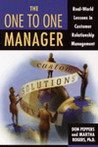 The One to One Manager: Real-World Lessons in Customer Relationship Management