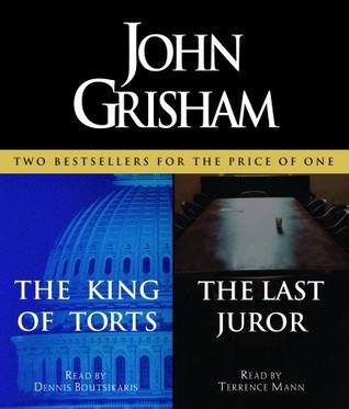 a review of john grishams book the last juror Grisham has spent the last few years stretching his creative muscles through a number of genres: his usual legal thrillers (the summons, the king of torts, etc), a literary novel (the painted.