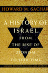 A History of Israel: From the Rise of Zionism to Our Time (Second Edition, Revised and Updated)