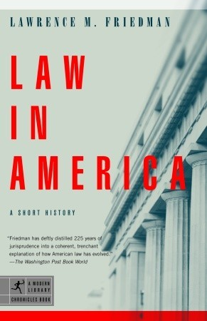 the modern law review book
