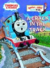 A Crack in the Track (Bright & Early Board Books)