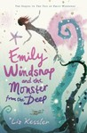 Emily Windsnap and the Monster from the Deep (Emily Windsnap, #2)