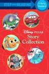 Disney/Pixar Story Collection by Walt Disney Company