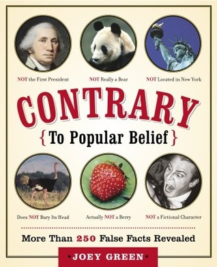 Contrary to Popular Belief by Joey Green