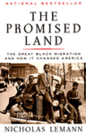 The Promised Land by Nicholas Lemann