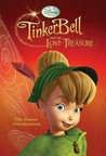 TinkerBell and the Lost Treasure: The Junior Novelization