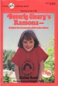 Beverly Cleary's Ramona - Behind the Scenes of a Television Show (Reading Rainbow Book)