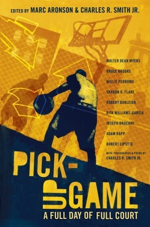 Pick-Up Game by Marc Aronson