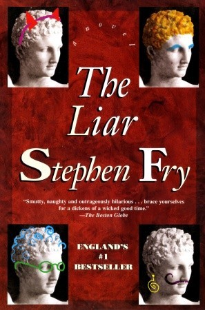 The Liar by Stephen Fry
