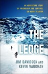 The Ledge: An Adventure Story of Friendship and Survival on Mount Rainier